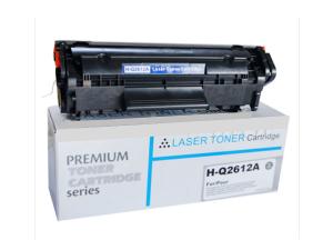Hộp mực máy in HP 12A siêu Rẻ